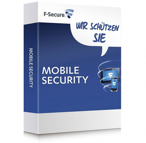 F-Secure Mobile Security 2019