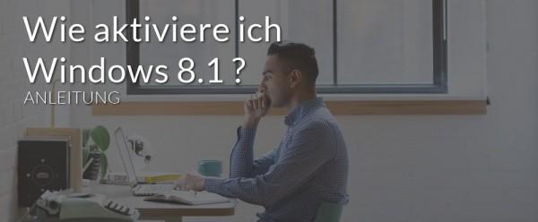 Windows-8-aktivieren