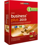Lexware Business Plus 2019