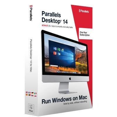 Parallels Desktop 14 for MAC