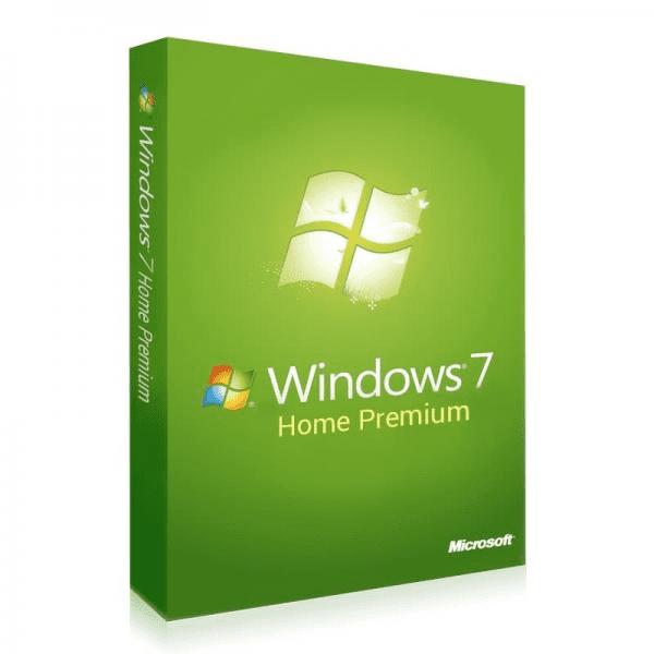Windows 7 Home Premium 32/64 Bit Download